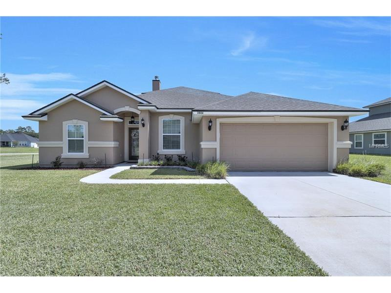 3866 TRAIL RIDGE ROAD, MIDDLEBURG, FL 32068