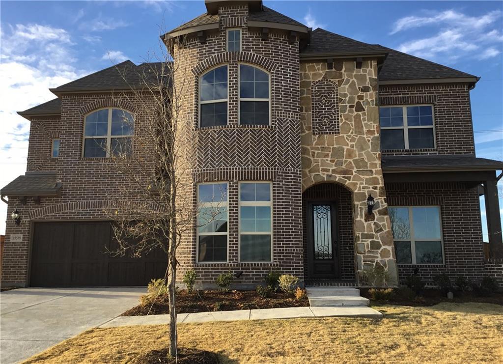 15559 Carnoustie Lane, Frisco, TX 75033
