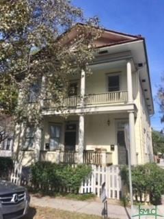 417 E 40th St, Savannah, GA 31401