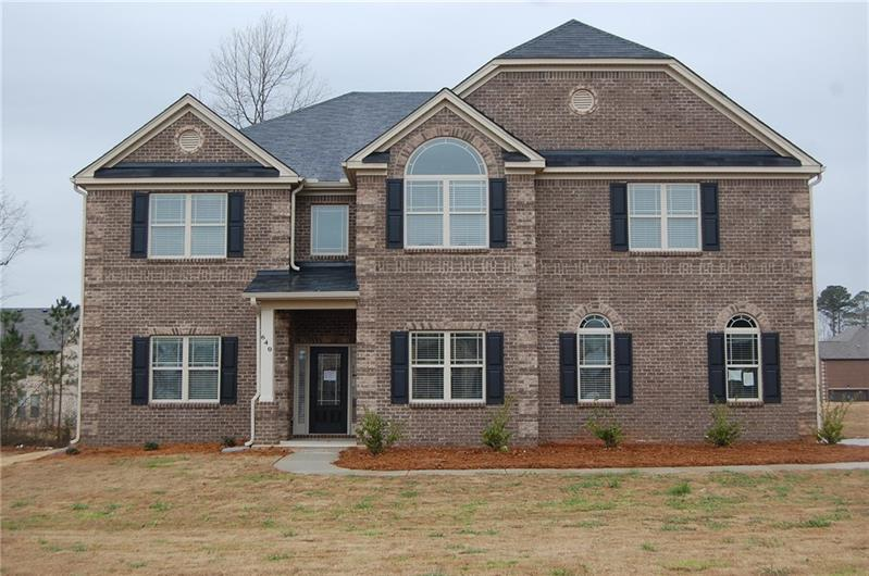 1132 Gadwall Lane, Stockbridge, GA 30281