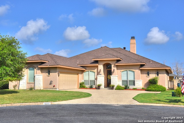 30107 CIBOLO RUN, Fair Oaks Ranch, TX 78015