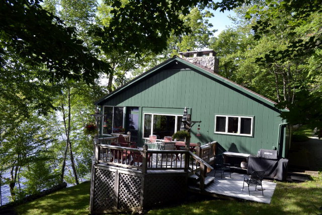 160 Griffin Rd., Indian Lake, NY 12842