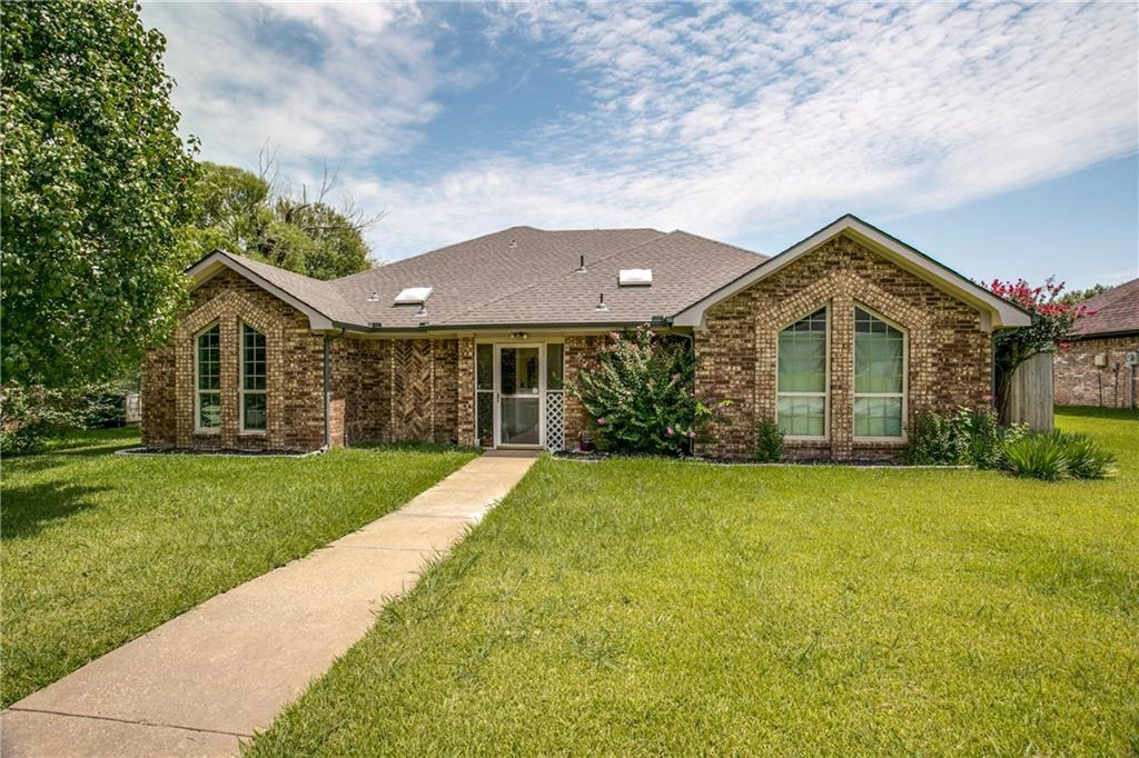 110 Liberty Drive, Wylie, TX 75098