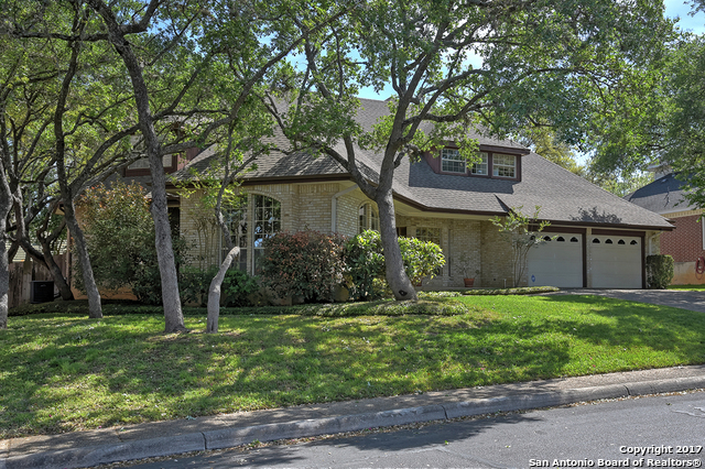 15623 Dove Meadows, San Antonio, TX 78248