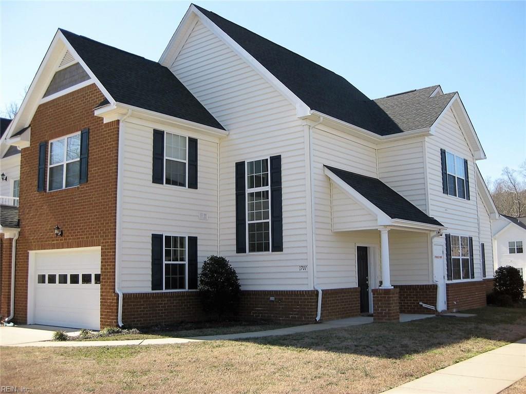 1701 RUSTADS CIR, Williamsburg, VA 23188