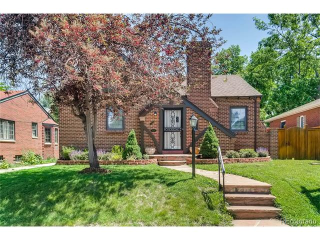 950 S Euclid Way, Denver, CO 80209