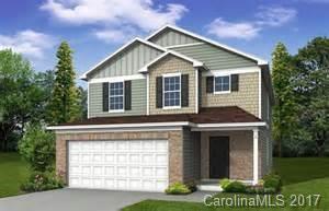 9335 Magnolia Lily Avenue, Charlotte, NC 28227