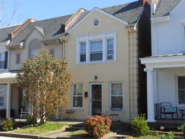 1025 Tilden Street, Richmond, VA 23221