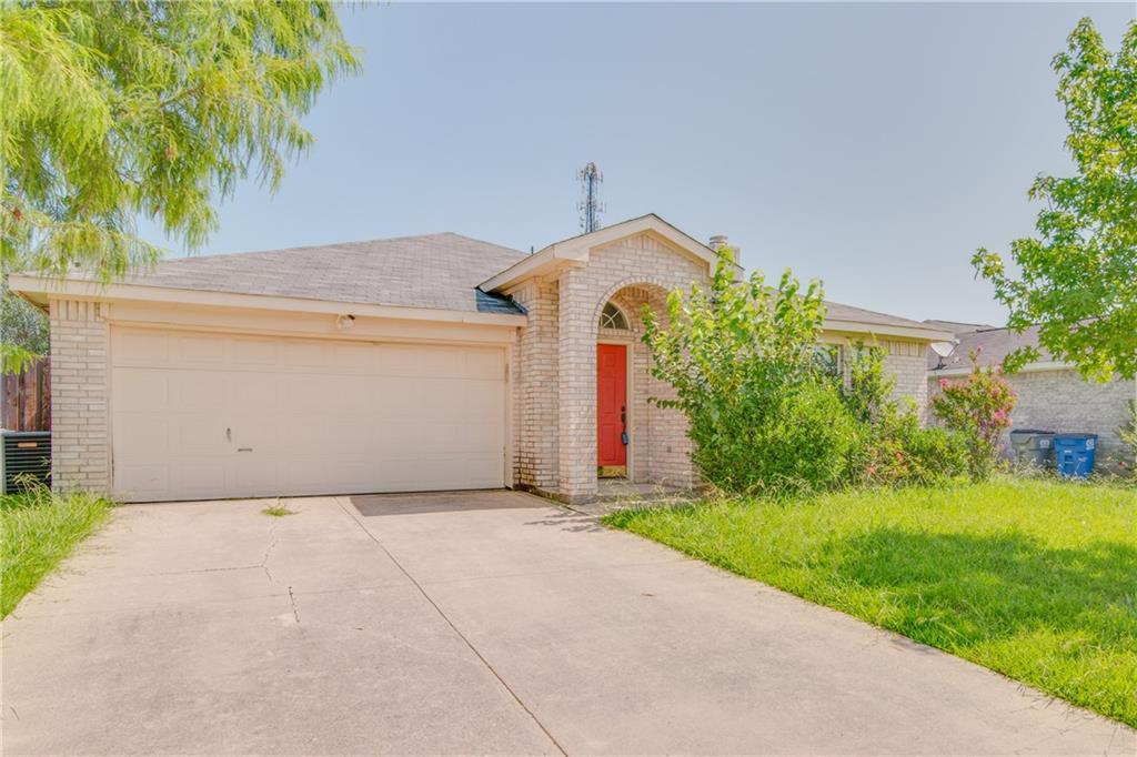 2033 Waterview Drive, Little Elm, TX 75068