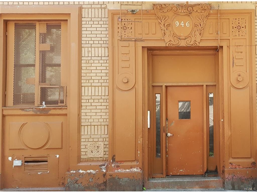 946 Hoe Avenue 5B, Bronx, NY 10459