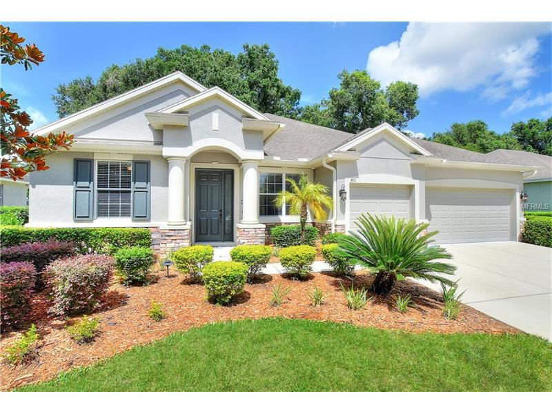 401 ARCH RIDGE LOOP, SEFFNER, FL 33584