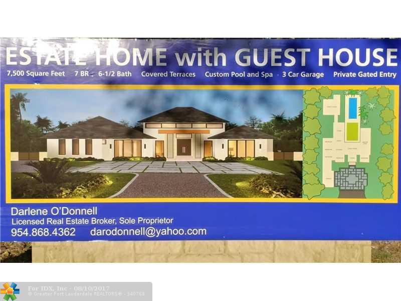 11335 SW 82nd Avenue Rd, Miami, FL 33156