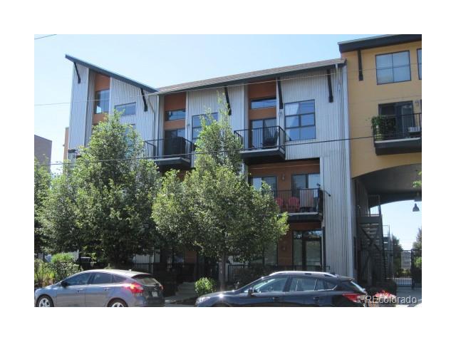 3149 Blake Street 210, Denver, CO 80205