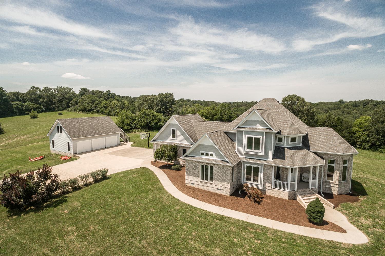 Homes Over 1 Million For Sale In Murfreesboro Tn