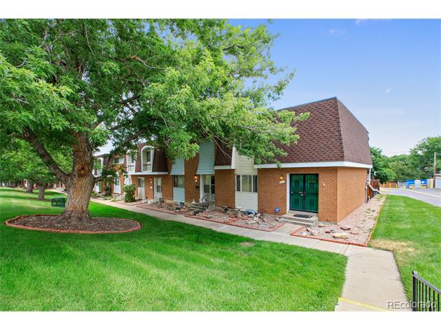 628 S Youngfield Court, Lakewood, CO 80228