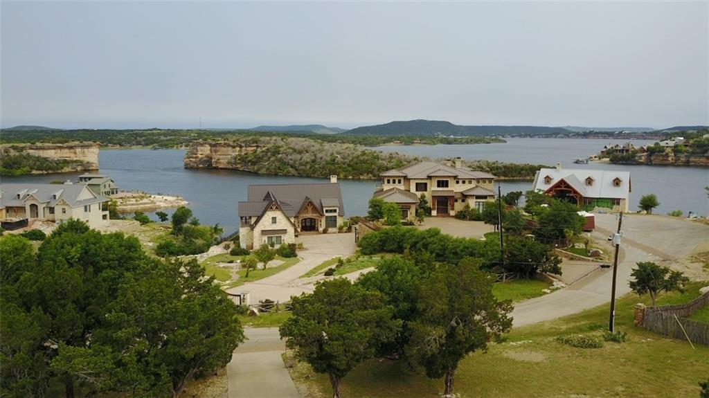 7112 Hells Gate Drive, Possum Kingdom Lake, TX 76475