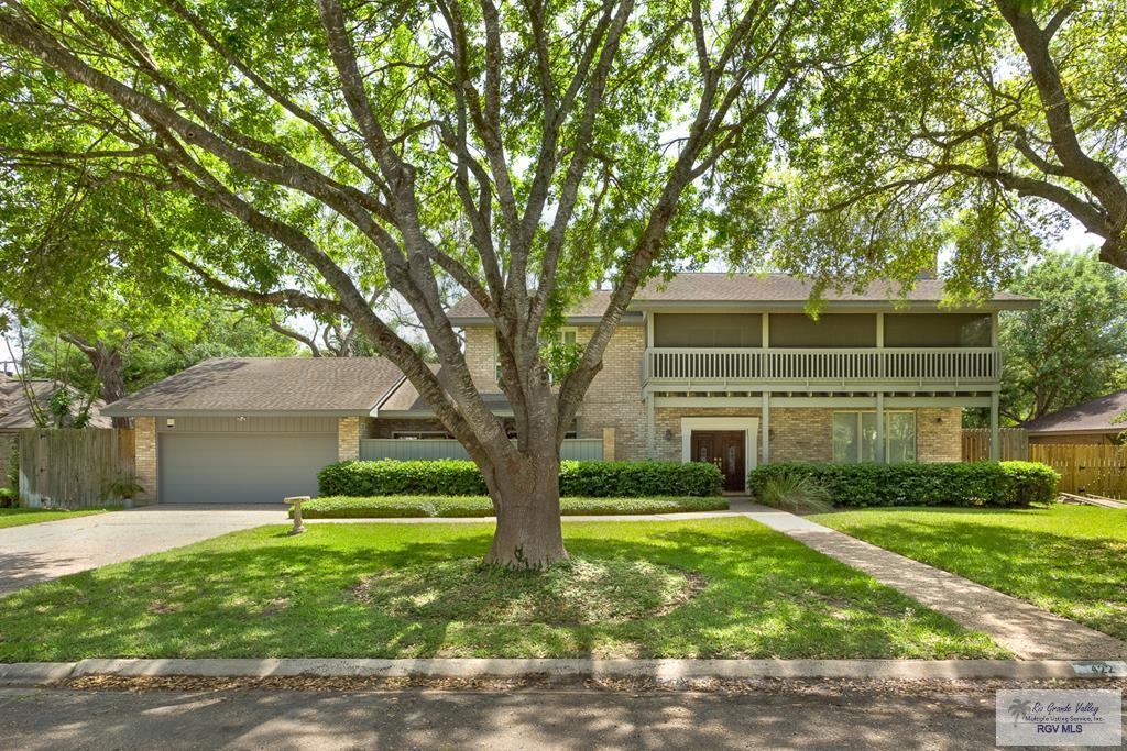 422 WOODLAND DR, HARLINGEN, TX 78550