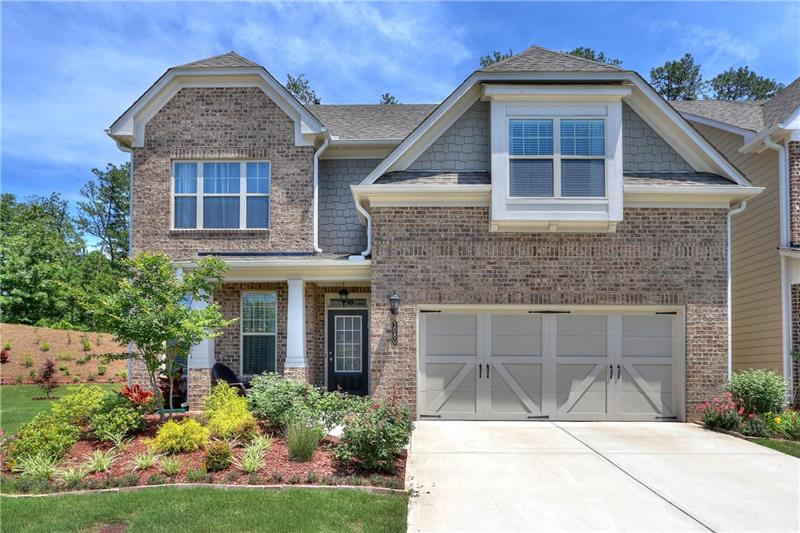 1080 Roswell Manor Circle, Roswell, GA 30076