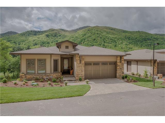 6 Plateau Drive 6, Maggie Valley, NC 28751