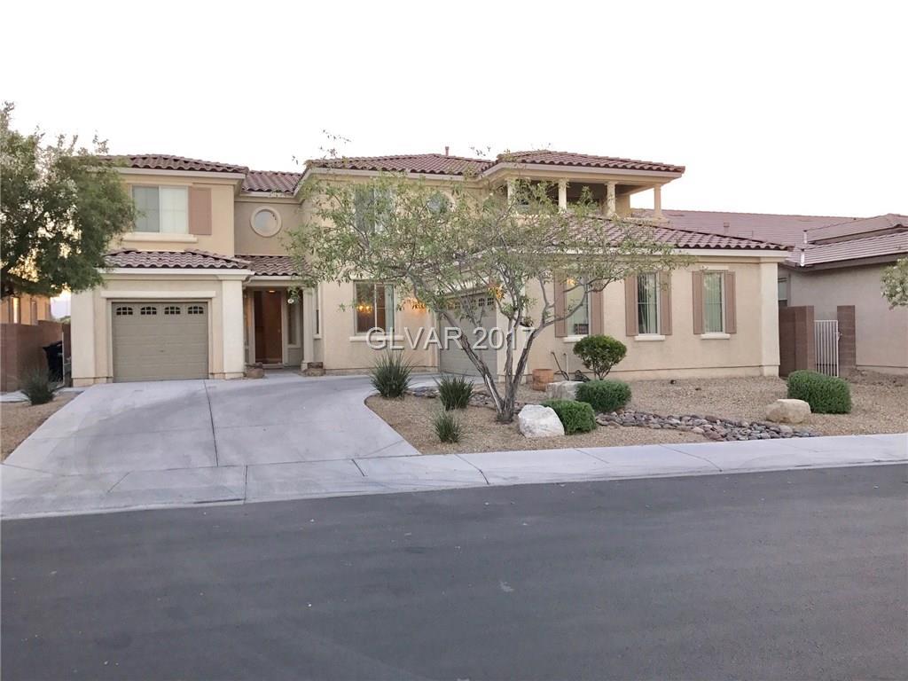 6921 ARCADIA CREEK Street, North Las Vegas, NV 89084