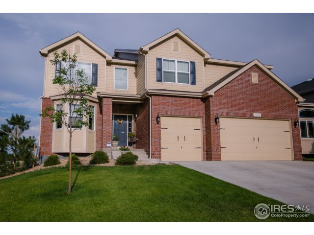8804 Welsh Ln, Frederick, CO 80504