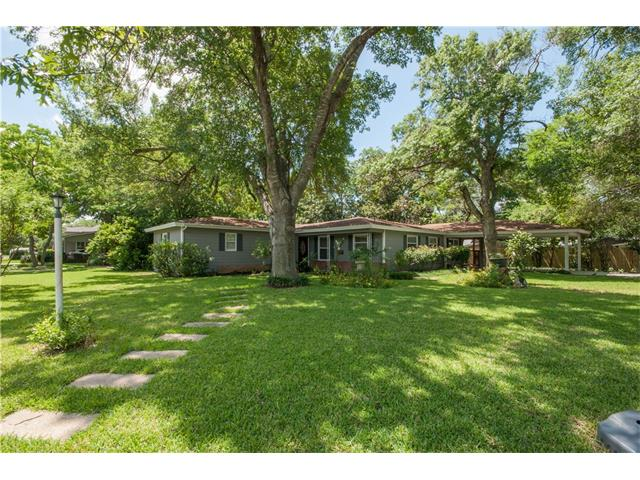 2911 Village Dr, Austin, TX 78731