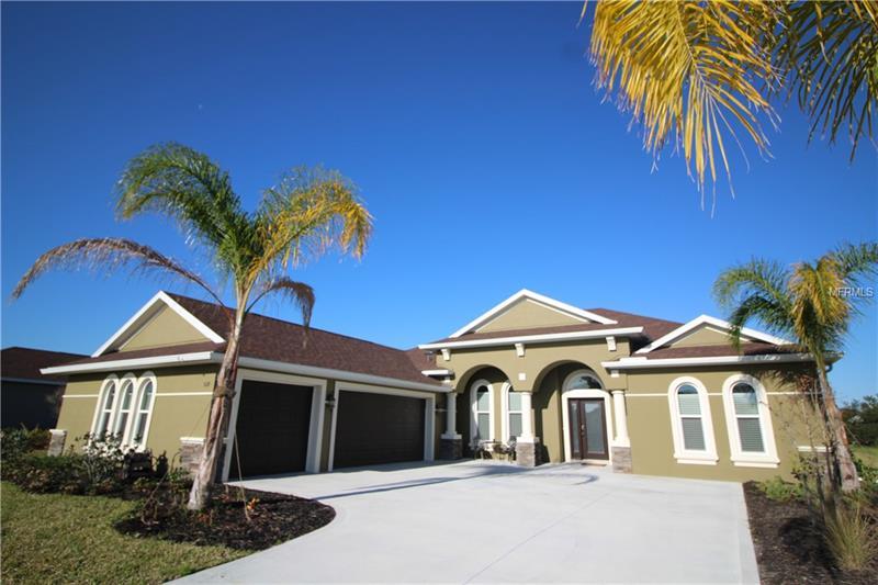 528 CAMPANA STREET, NEW SMYRNA BEACH, FL 32168