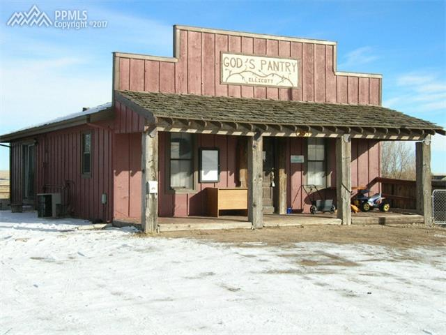 350 Longhorn Cattle Drive, Calhan, CO 80808
