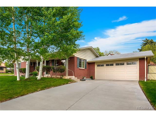 3100 S Gilpin Street, Englewood, CO 80113