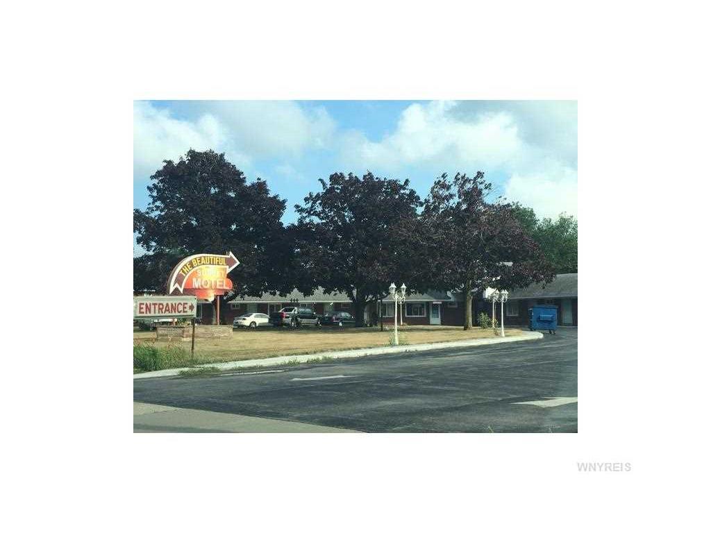 4054 W Main Street Road, Batavia, NY 14020