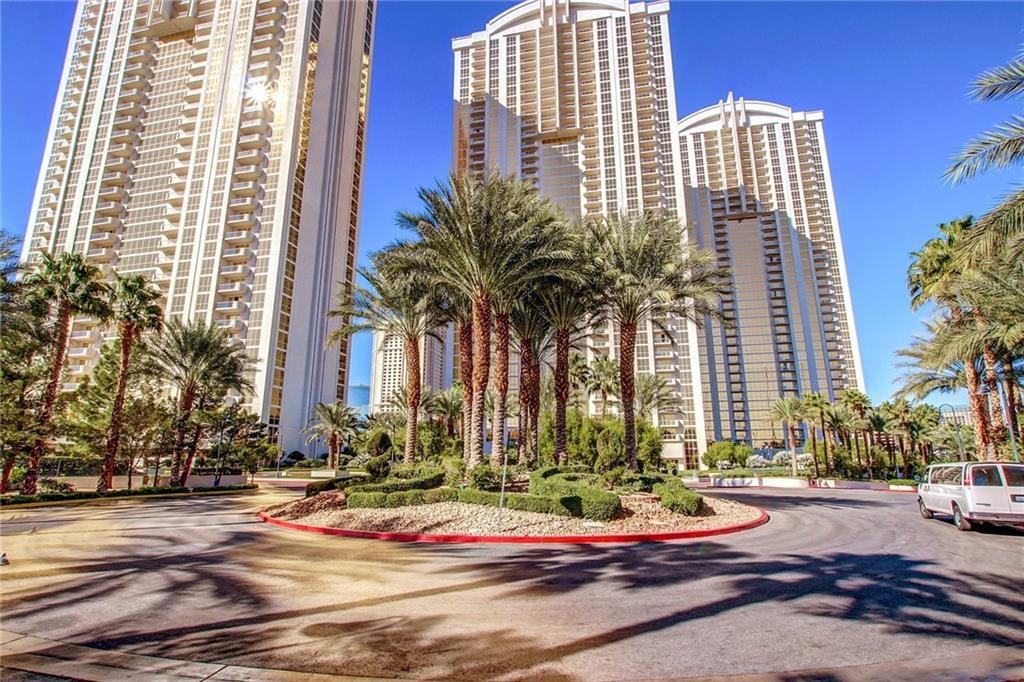 125 E HARMON Avenue 3520, Las Vegas, NV 89109