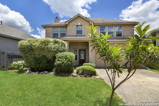 3406 BENNINGTON WAY, San Antonio, TX 78261