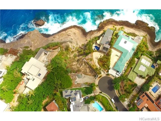 3 Poipu Drive, Honolulu, HI 96825