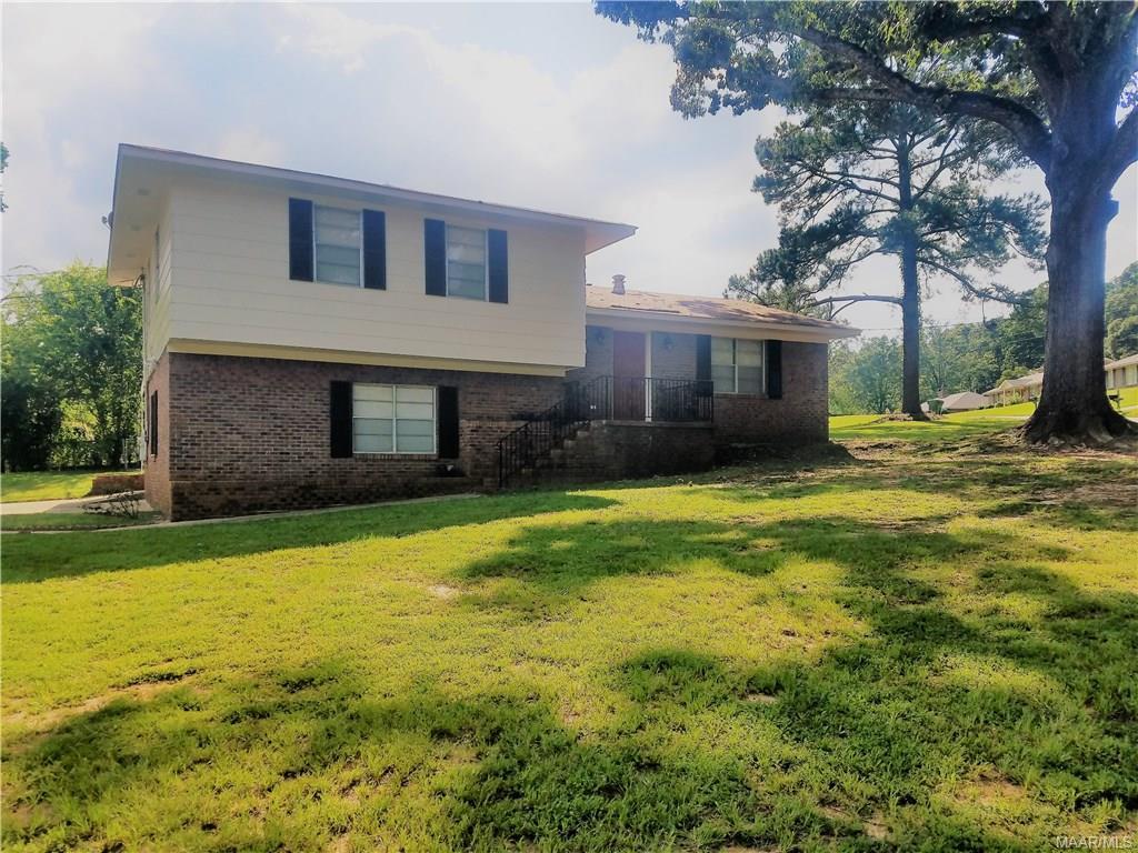 500 Carol Villa Drive, Montgomery, AL 36109
