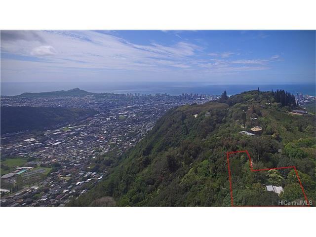 3959 Round Top Drive, Honolulu, HI 96822