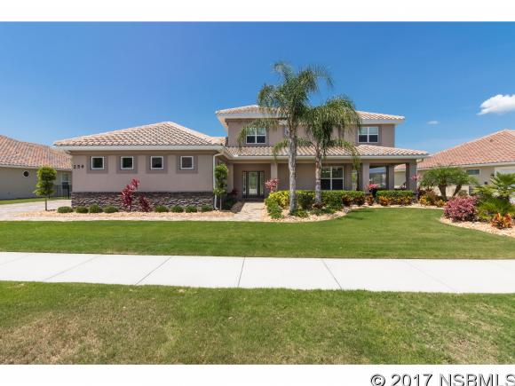 254 Cappella Ct, New Smyrna Beach, FL 32168