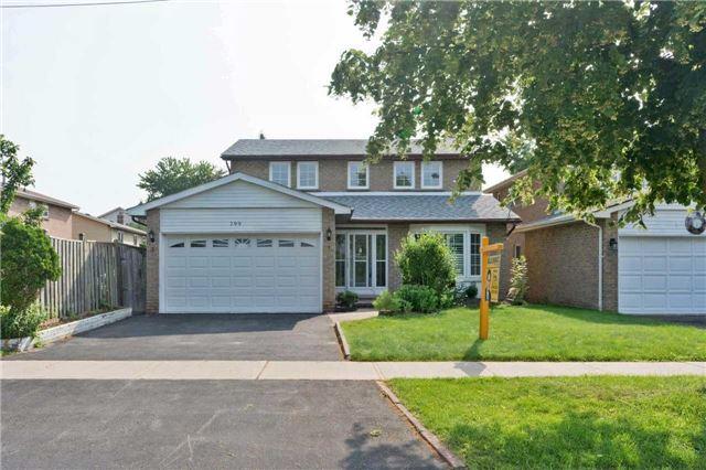 199 Dean Park Rd, Toronto, ON M1B 2W9