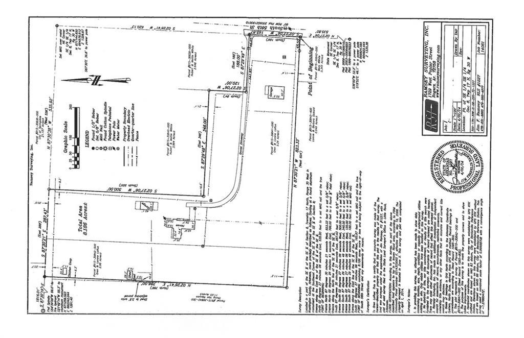 3384 S 56th ST, Springdale, AR 72762