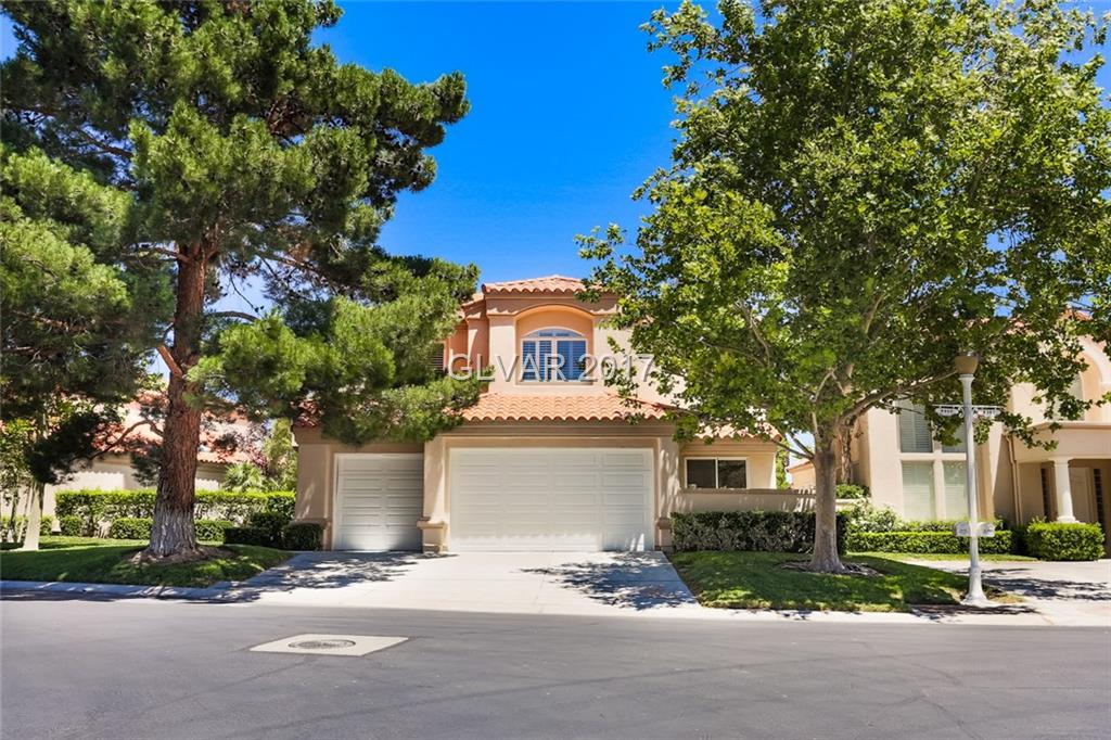 8400 CARMEL RIDGE Court, Las Vegas, NV 89113