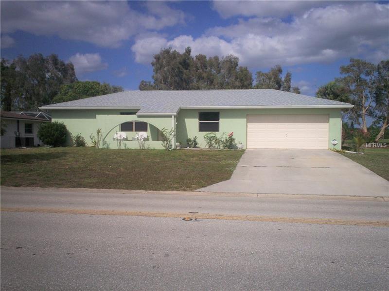 130 ROTONDA CIRCLE, ROTONDA WEST, FL 33947