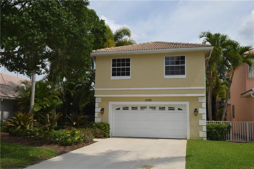 2182 SW Olympic Club Terrace, Palm City, FL 34990