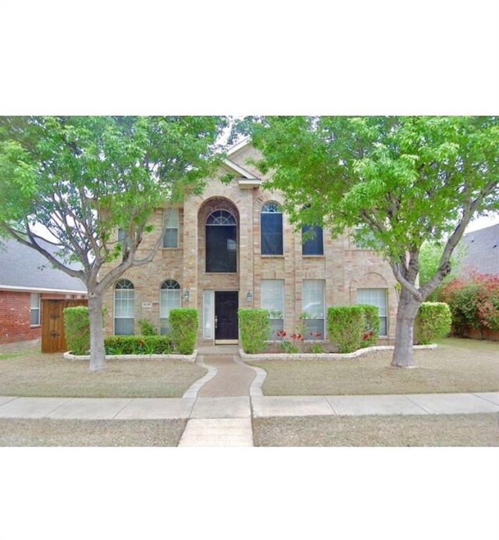 5636 Norris Drive, The Colony, TX 75056
