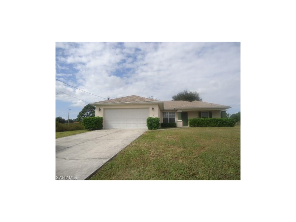 744 Burns AVE S, LEHIGH ACRES, FL 33974