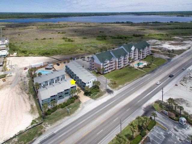 554 E Beach Blvd 9, Gulf Shores, AL 36542