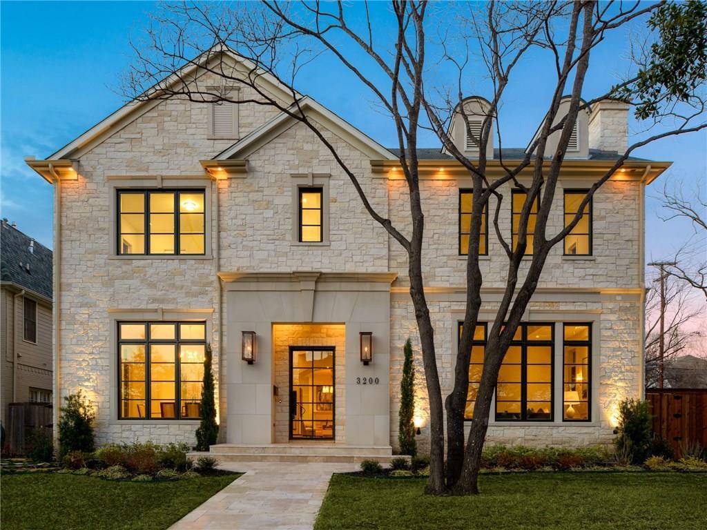 3200 Purdue Avenue, University Park, TX 75225