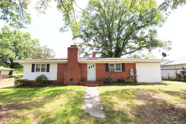 7819 Ansonville-Polkton Road, Polkton, NC 28135