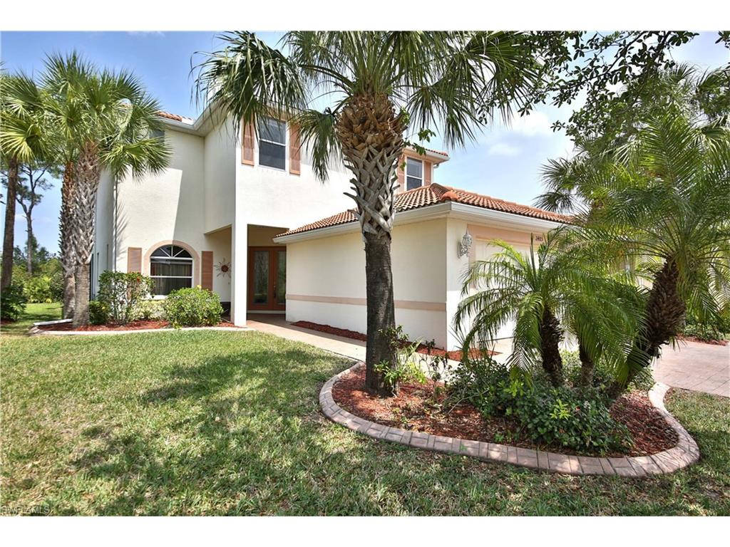 2485 Keystone Lake DR, CAPE CORAL, FL 33909