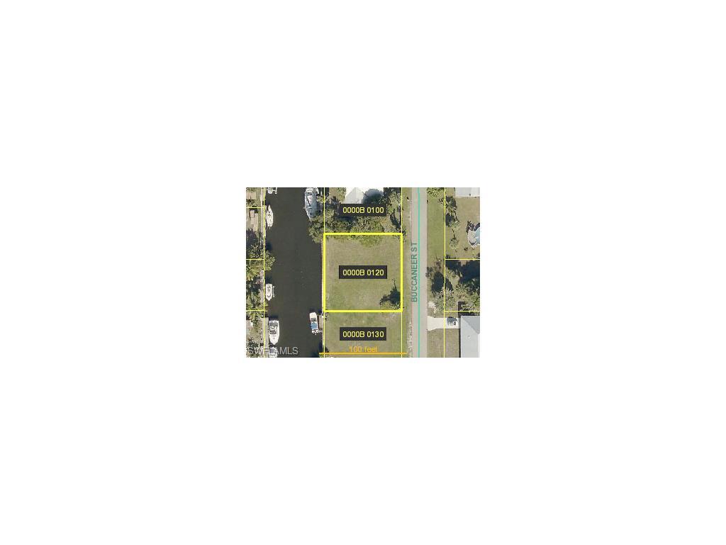 16269 Buccaneer ST, BOKEELIA, FL 33922