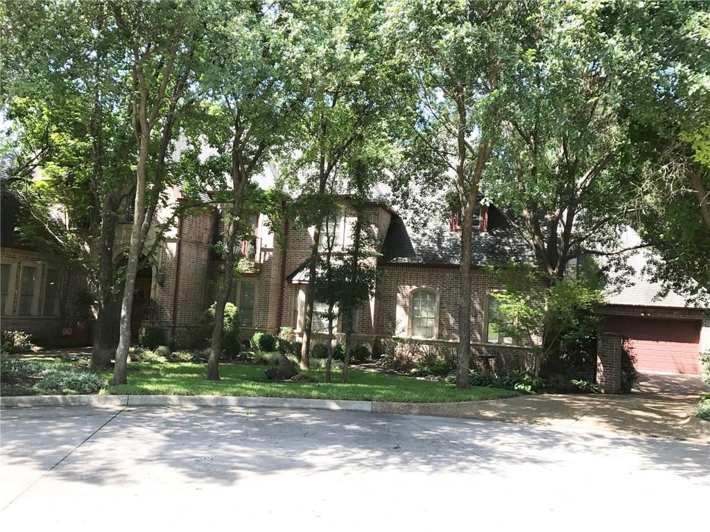 1001 Ashlawn Drive, Southlake, TX 76092