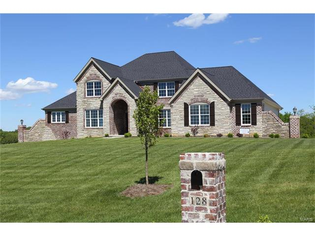 128 Avondale Meadows Drive, Wentzville, MO 63385